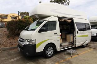 2015 KEA Navigator Toyota T555